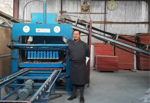 Contato do agente de ZCJK Bhutan para verific o 看图王 do _ da máquina (4) (1)