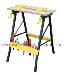 25X25mm Square Tube Work Bench (18-1002)