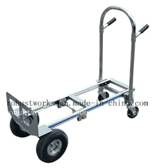 Multi Purpose Foldable Aluminium Hand Truck (HT143)