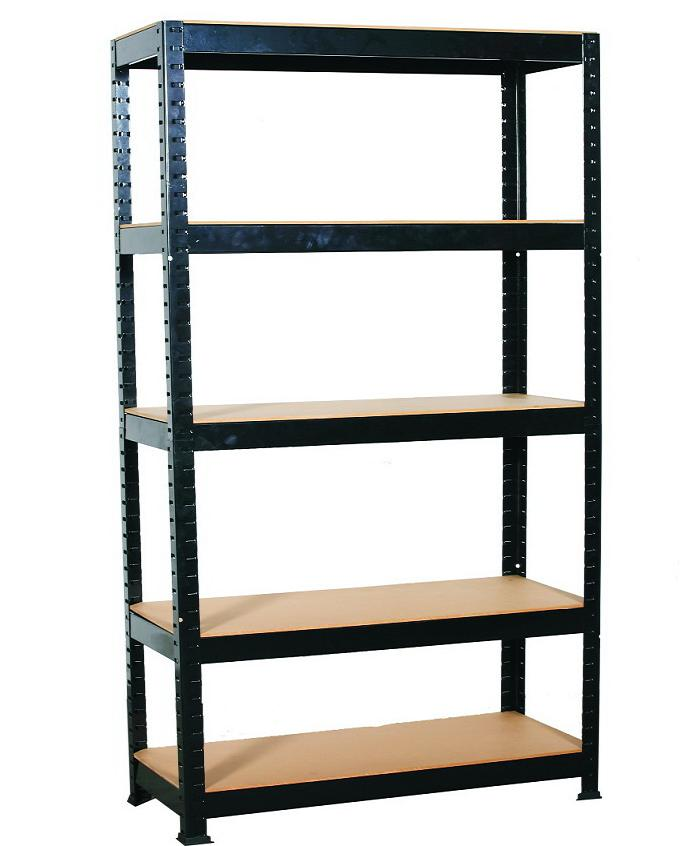 Metal Storage Shelf Metal Rack (9040-265)