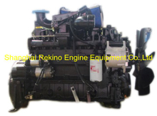 DCEC Cummins 6BTA5.9-C150 Construction diesel engine motor 150HP 2200RPM