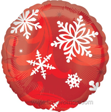 Christmas New Year Star Shape Custom Printing Decoration Foil Balloon