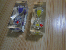 Sterling Bank Business Gift Hourglass