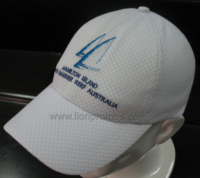 Hamilton Hotel&Resorts Sports Cap