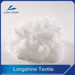 3D Hollow Conjugated Polyester Staple Fiber