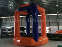 RB9048-2(3x3x4.5m)Inflatables Outdoor Bungee Games