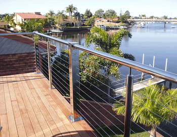 Building Regulations for Balustrades, Handrails & Stairs in Australia (2)
