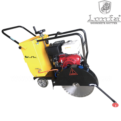 Honda GX160 Hand Held Electric Floor Saw Concrete Wall Cutter Machine