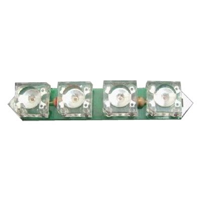 LED Lamp (T10*41 - 4PIRANHA)