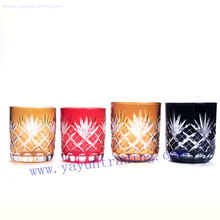 247ml 395ml 495ml candle jar 8 oz 14oz 16.5oz glass candle holder