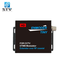 V201 Tiny Enmoder / HDMI to DTMB Extender over RF Coaxial / For CCTV DTMB Encoder Modulator