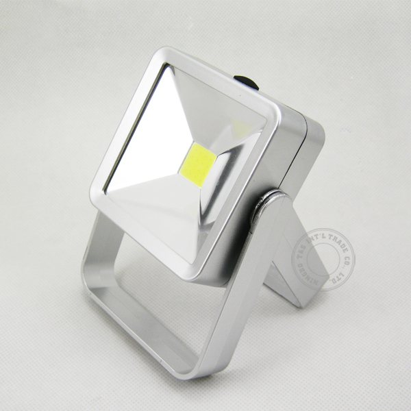 COB Spotlight Handheld Worklight