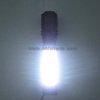 Powerful Aluminium Magnetic LED Flashlight with work light