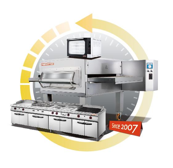 Professional Manufacturer For Catering Equipment Food Machine