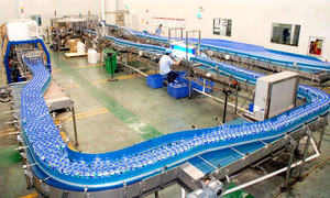 water filling line2