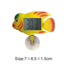 CW-2701 Digital Aquarium Thermometer