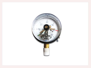 PG-033 Electric contact Pressure Gauges