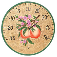 T-7-4 Garden Thermometer