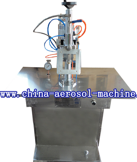 lpg machine