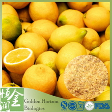 Manufacturer Supply 100% Pure Natural Freeze Dried Lemon Powder