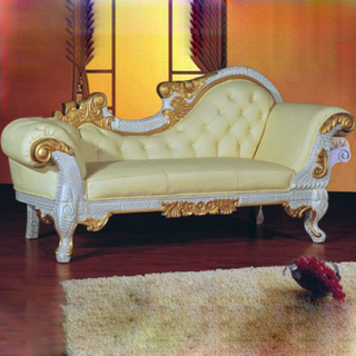 98C Chaise Lounge for Living Room Furniture