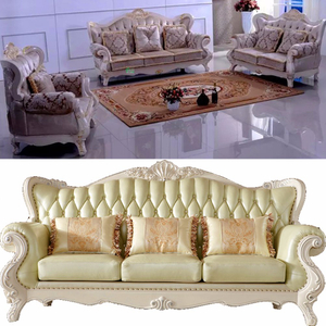 992N Fabric Sofa for Living Room Furniture Set