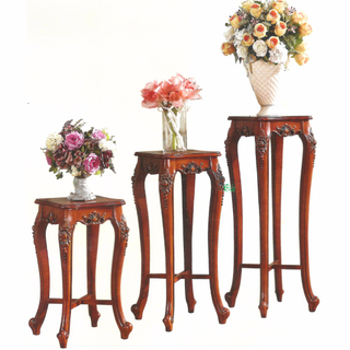Flower Stand for Home Office Furniture