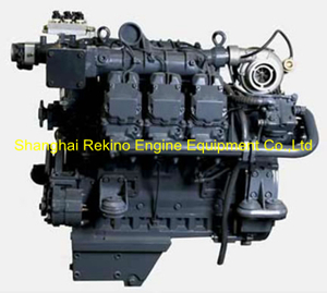 Deutz BF6M1015CP-LA G 328KW diesel engine motor for 50HZ generator