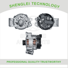 Car Alternator for Ford Ford C-MAX II 1.6(12/10) Ford Focus III 1.6 (04/11) Ford Kugu 1.6 Ford Mondeo Volvo S60/S80/V60/V70 1.6(286521/30644798/31285435 36001101/36002122 12V 150A)
