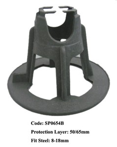 Platform plastic spacer SP0654B