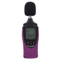 Sound Level Meter ST8080