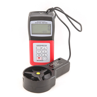Digital Anemometer Air Volume AM-4836V