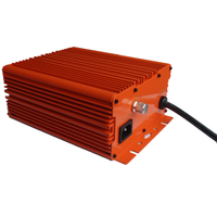 600w digital ballast with knob dimming