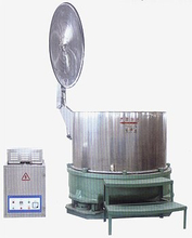 Wft Series Automatic Frequency Hank Dewaterer(Automatic Fabric, Yarn, Feather)