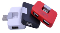 New Model USB 2.0 Hub Style No. Hub-072