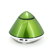 Pyramid Bluetooth Speaker Style No. Spb-P18
