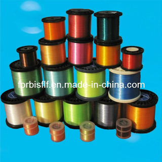 Multicolor Nylon Fishig Line