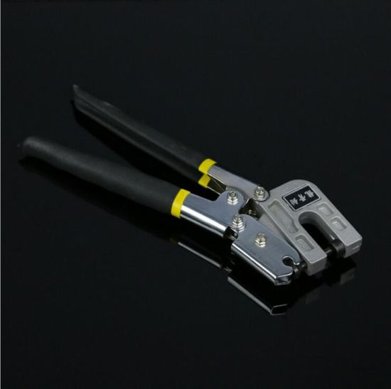 Decoration Tools Keel Pliers Stud Crimper Pliers Keel Forceps