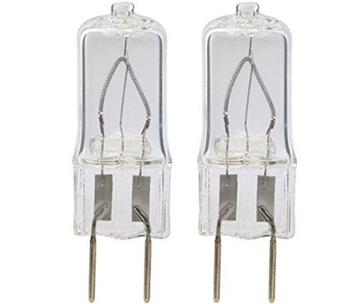 Halogen Light Bulb, T4, 50W