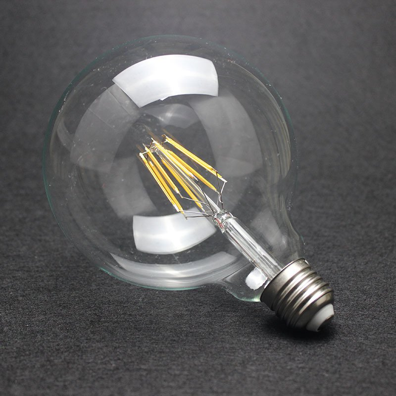 Edison Style 3.5W 220V 360 Degree Replacement COB Filament