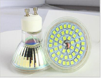 5W 400lm LED Spot Light GU10 (TUV&CE&RoHS)