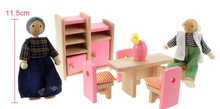 Wooden Furniture toys