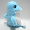 Cute soft plush toy Marine animal pillow dolphin