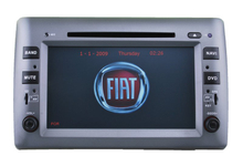 Fiat Stilo Android Car Dvd Players Carplay Android Phone Connections