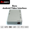 Benz Ntg5.0/benz5.1 Android Car Video Interface(Keep Screen)