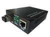 10/100m LC interface SFP media converter