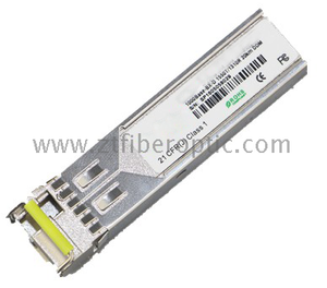 Optical Transceiver 1.25G SFP