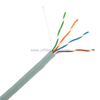 Factory Price 4pairs 24AWG UTP CAT5E NETWORK CABLE with CE ROHS UL Standard