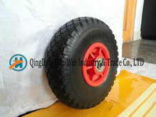 PU Foam Wheel for Hand Carts Wheels (3.00-4)