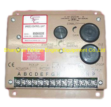 GAC ESD5522E speed controller control unit